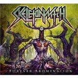 Слова клипа Of Ash And Torment исполнителя Skeletonwitch
